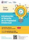 2/09-Introducción al Derecho de la Propiedad Intelectual (Virtual)