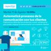 11/08-Automatizá procesos de la comunicación con tus clientes